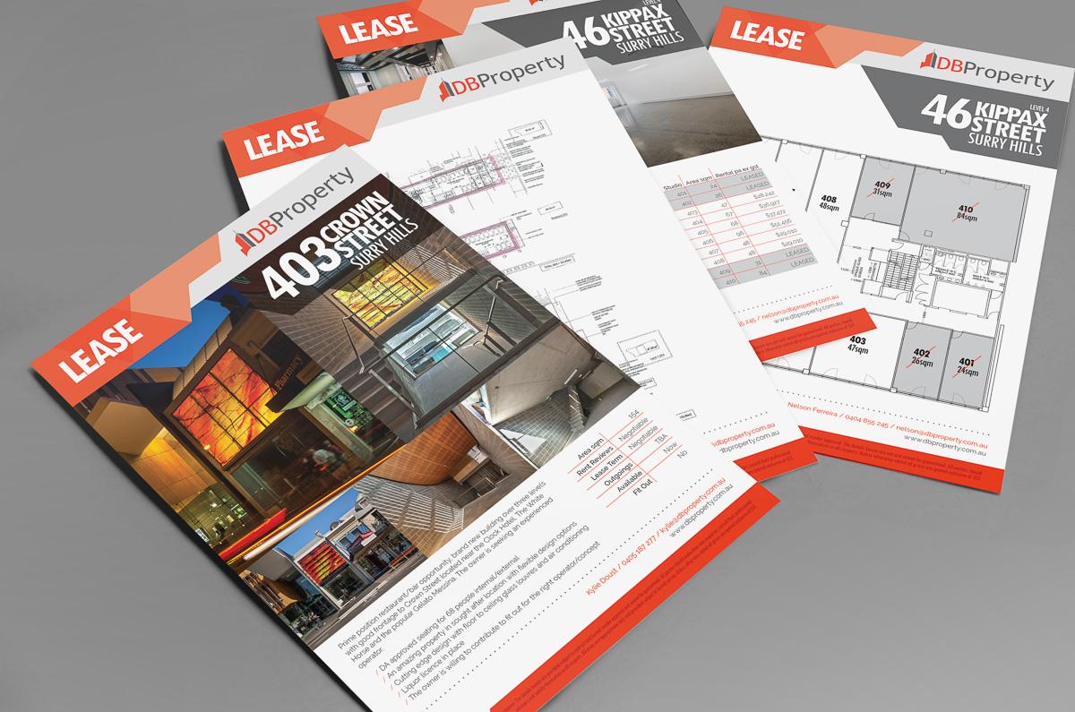 Brochures Mock 2