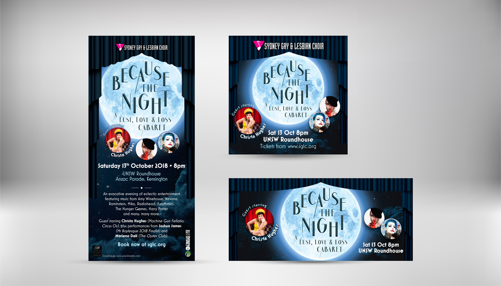 SGLC-Because-The-Night-Poster-and-Socials