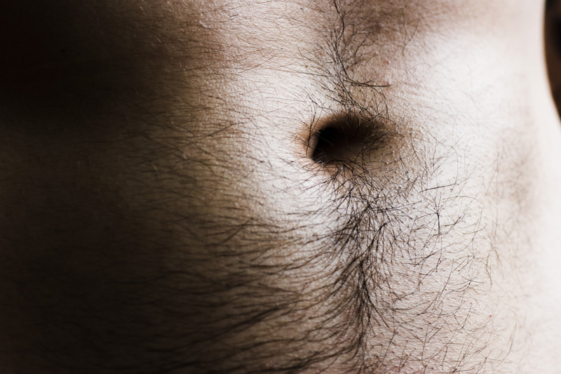 belly-fluff