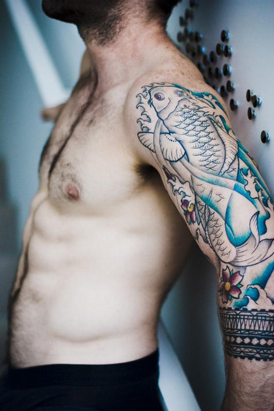 colourful-tattoo-detail