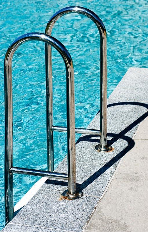 pool-rails