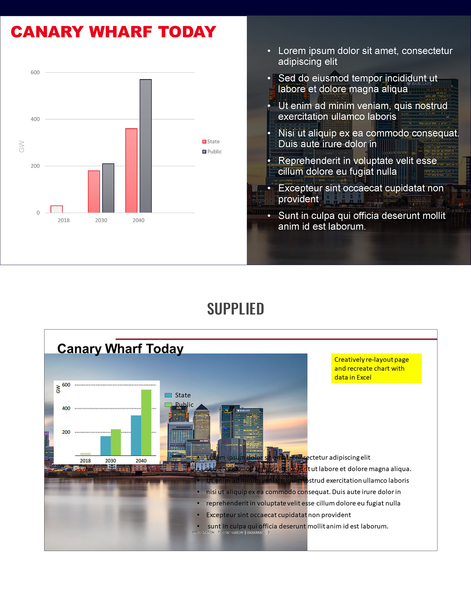 PowerPoint Presentation Design 2